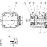 Rexroth A11VG Series