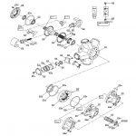 Staffa Motor HMC