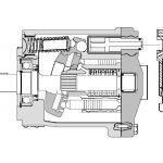 Vickers Series PVB